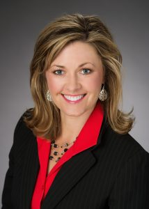 Carrie Gibson, BS, MBA, Broker, Co-Owner Mays Gibson, Inc.